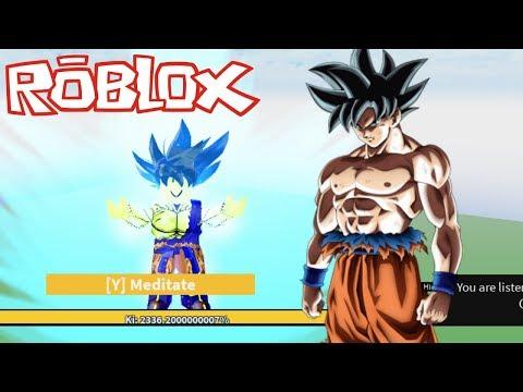 Ce jeu est un MEME ! - Roblox Dragon Ball N thumbnail