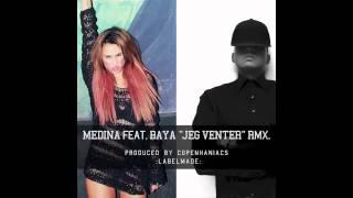 "Medina - ""Jeg venter - Copenhaniacs Remix feat. BAYA."" Official Remix :labelmade: records 2013"