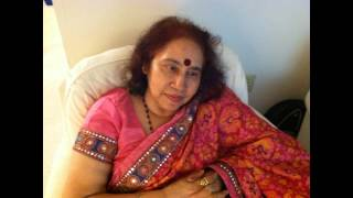 Aahat Si Koi Aye -Kiran Nath Recites Jaan Nisar Akhtar