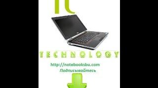 Обзор ноутбука HP Probook 6450b.