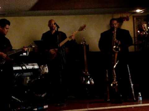 John Lewis Jazz Ensemble - That's The Way Love Goes