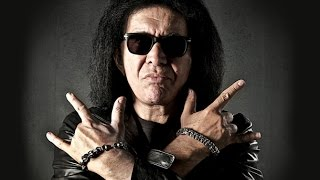 Gene Simmons Tells Depressed People to Kill Themselves