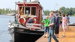 Päijänteen Laivureiden Regatta 8.8.2015