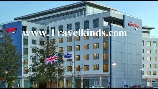 Hotels in London: Hampton by Hilton London Luton Airport Hotel...