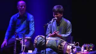 BC Manjunath - Konnakol solo