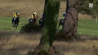 Vidéo de la course PMU PRIX DU CHATEAU LA POINTE