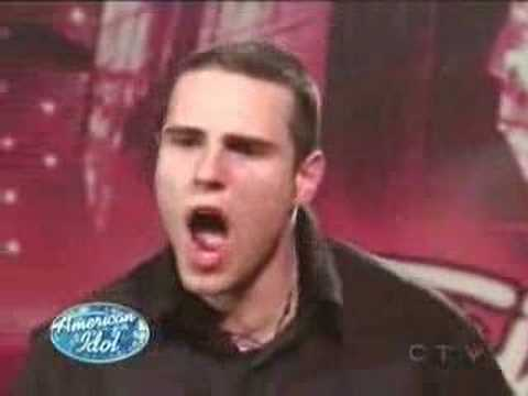 Die Die My Darling on American Idol
