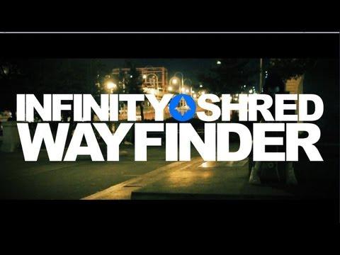 Wayfinder (Official music video)