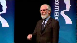 David Crystal - Language Death Lecture from Routledge