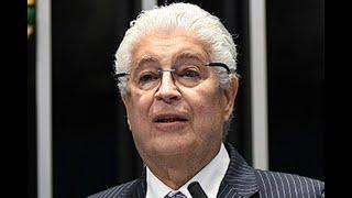 Roberto Requião faz um balanço de sua atuação no Senado