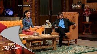 Ini Talk Show - Fashion Part 2/3 - Whulandary Herman Miss Indonesia