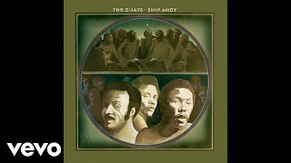 The O'Jays - For The Love of Money (Audio)