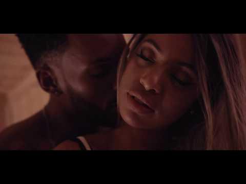 Смотреть клип Adi Cudz Feat. Bruna Tatiana - I Love You