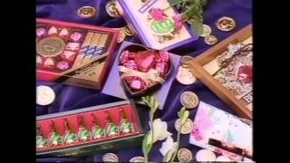 1992年CM サークルK 鈴木保奈美.