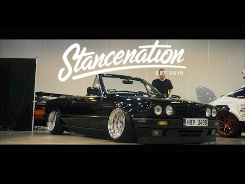STANCENATION HOUSTON 2018 (official aftermovie)
