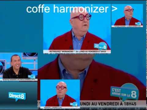 Boeufraise - Jean-Pierre Coffe (YTP MV) thumbnail