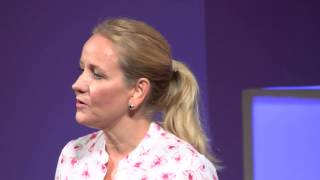 An Unlikely Benefit of Inclusion   Shannon Seymour   TEDxSevenMileBeach