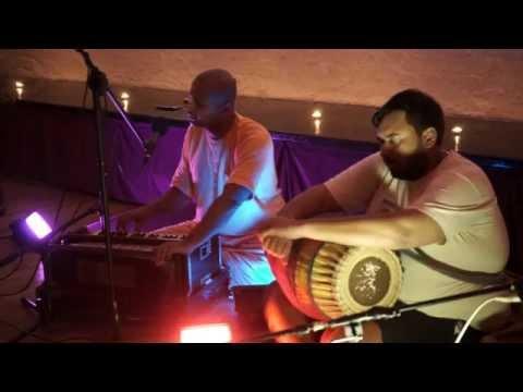 Gaur Gopal at Mantra Lounge