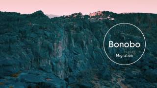 Bonobo : Surface (feat. Nicole Miglis)
