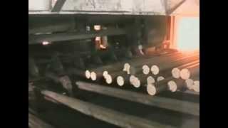 Производство бесшовных труб методом горячей прокатки(, 2015-01-13T19:42:12.000Z)