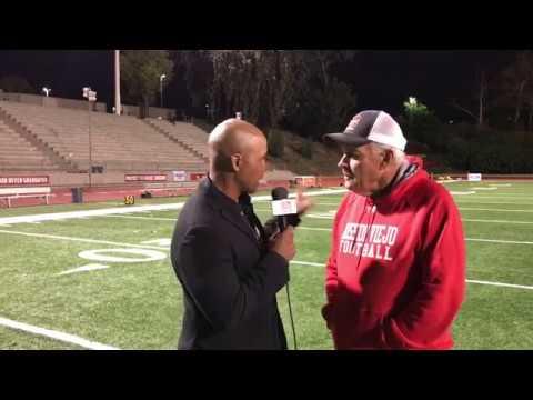 Coach Bob Johnson 18 Year Tenure Mission Viejo 'End of an Era' INTERVIEW - LIVE HIGH SCHOOL FOOTBALL