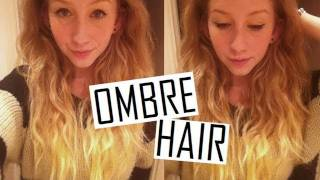 One of Rhiannon Ashlee's most viewed videos: How To: DIY Ombre Hair