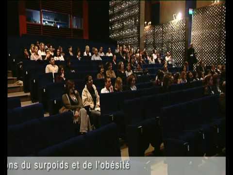 Journées Nutravita Vichy Auvergne 2009 - Clip de Présentation Entier