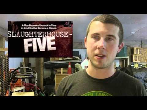 Slaughterhouse Five Chapter 7 - Kurt Vonnegut