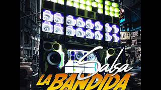 Salsa LA BANDIDA Car Audio  Dj Maikel Dvnzla - Arte Adian Mix