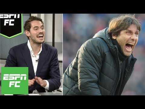 Antonio Conte to Bayern Munich, hating on European Super League and was Mourinho wrong? | Extra Time