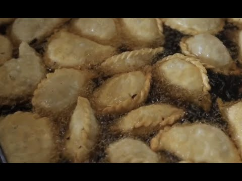 Aneka Resep Kue Tradisional Jajanan Pasar