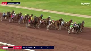 Vidéo de la course PMU PRIX DU VERDON