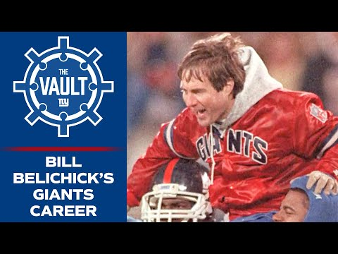 Bill Belichick Explains