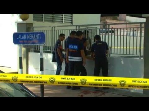 euronews (in Italiano): Israele nega responsabilità nell'uccisione di un ingegnere di Hamas