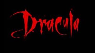 TCFS LIT: Dracula Trailer (2015)
