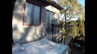 Golden Gate Enterprises Sf Bay Area General Contractor Why Waterproof Tile Decks Fail