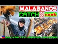 EP113 - Malabanos Eel Catch 'n Cook | Grilled with Chilli Oil | Occ. Mindoro