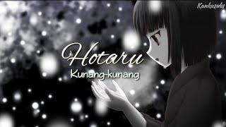 Gambar cover Hotaru - Fujita Maiko (Lirik + Terjemahan Indonesia)