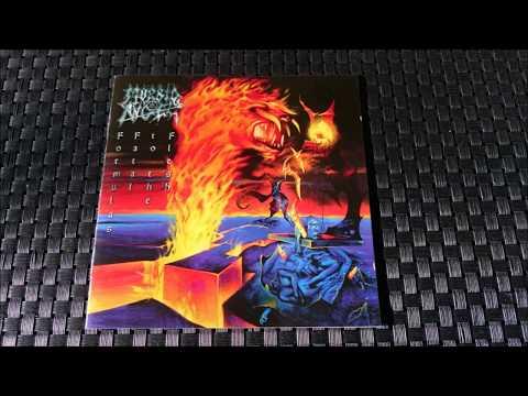 MORBID ANGEL Formulas Fatal To The Flesh (Full Album) 4K/UHD