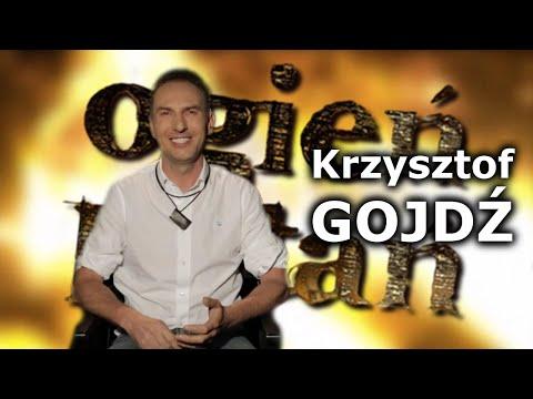 Krzysztof Gojdź - Ogień Pytań