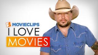 I Love Movies: Jason Aldean - Field of Dreams (2015) HD