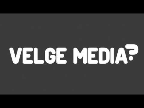 Media-linja (reklame for media) - (A Norwegian Ad) School Exam