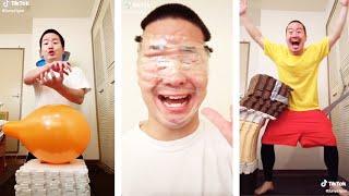 Junya Best of February 2021 Tiktok Compilation- Part 8 | Most Funny Videos on Youtube | @Junya.じゅんや