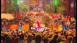Sammy Hagar Live, 1999, 2000, 2002 and 2006