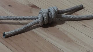 Baixar Climbing Tools: Learn How To Tie A Double Fisherman's Knot
