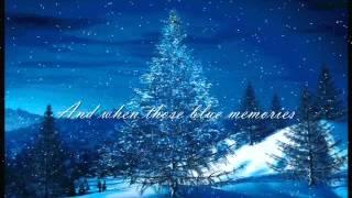 Renee Olstead  - Blue Christmas