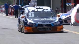 Stock Car 2015  Round 3  Velopark  Race 1