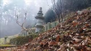 부산여행 [VLOG] 금정산석불사  병풍사 브이로그 장…
