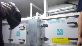 видео Автоматика для управления системами вентиляции и вентиляционного оборудования