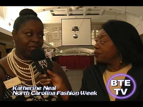BTETV covers North Carolina Fashion Week
